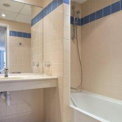 Pirita Marina Hotel & Spa 3* Стандартный семейный номер с двуспальной кроватью фото 5
