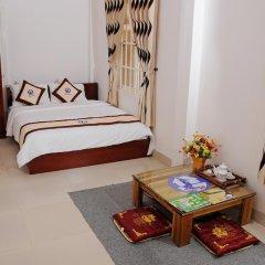 Отель Ngo Homestay 3* Стандартный номер фото 21