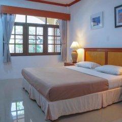 Отель Garden Home Kata 2* Номер Эконом разные типы кроватей фото 2