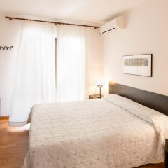 Апарт-отель Bertran 3* Апартаменты с различными типами кроватей фото 27