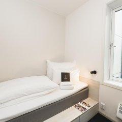 Отель Smarthotel Oslo 3* Стандартный номер с различными типами кроватей фото 2
