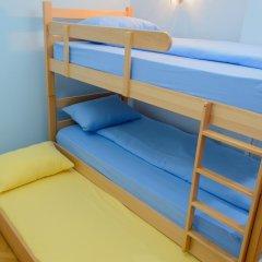 Hostel White Town Белград комната для гостей фото 2