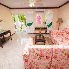 Отель Franklyn D. Resort & Spa All Inclusive 4* Полулюкс с 2 отдельными кроватями фото 6