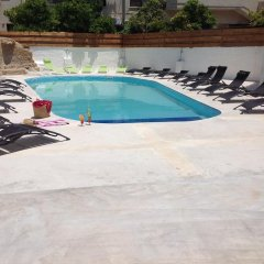 Alecos Hotel Apartments бассейн фото 2
