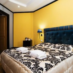 Отель Imperium Suite Navona 3* Улучшенный номер с различными типами кроватей фото 5