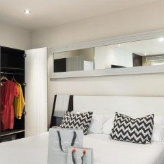 Отель Petit Palace Triball 3* Стандартный номер с различными типами кроватей фото 7