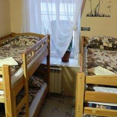 Хостел Х.О. Кровать в общем номере с двухъярусной кроватью фото 32
