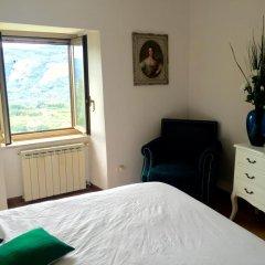 Отель Medieval Cosy Getaway Фонди комната для гостей фото 4