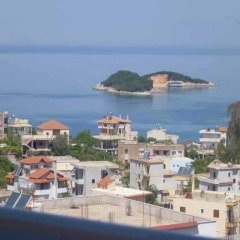 Отель Joni Apartments Албания, Ксамил - отзывы, цены и фото номеров - забронировать отель Joni Apartments онлайн пляж