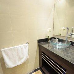 Отель Key One Homes - Cayan Tower ванная
