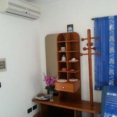 Апартаменты Divina Apartment Амальфи удобства в номере