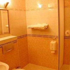 Отель Galerija 3* Стандартный номер с двуспальной кроватью фото 5