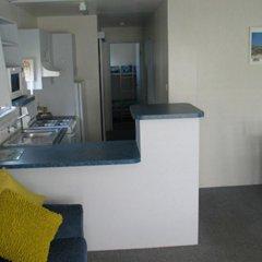 Отель BIG4 Beacon Resort 4* Бунгало с различными типами кроватей
