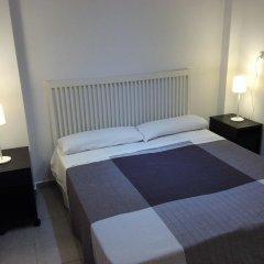 Отель Hostelscat комната для гостей