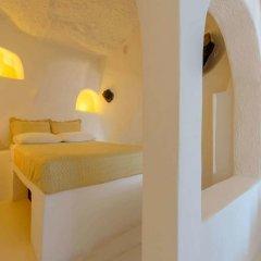 Отель Abyssanto Suites & Spa 4* Улучшенные апартаменты с различными типами кроватей фото 9