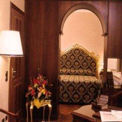 Hotel Vittoria 5* Улучшенный люкс с различными типами кроватей фото 3