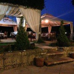 Отель La Cascina Country House Италия, Сан-Никола-ла-Страда - отзывы, цены и фото номеров - забронировать отель La Cascina Country House онлайн питание фото 3