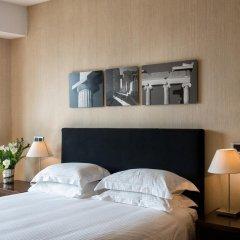 Athens Gate Hotel 4* Люкс с разными типами кроватей фото 2
