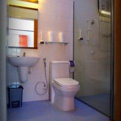 Отель Kanbili GH 3* Стандартный номер с различными типами кроватей фото 5