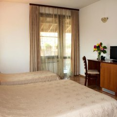 Bizev Hotel 3* Стандартный номер фото 8