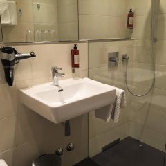 Hotel Antares ванная фото 2