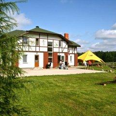 Отель More Guesthouse детские мероприятия фото 2