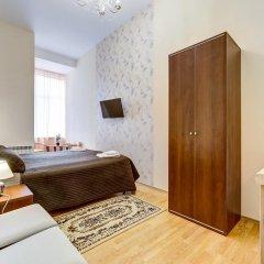 Hotel 5 Sezonov 3* Номер Делюкс с различными типами кроватей фото 14