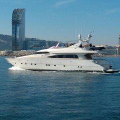 Отель Leigh Yacht Барселона пляж