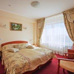 Гостиница Орбита 3* Люкс разные типы кроватей фото 13