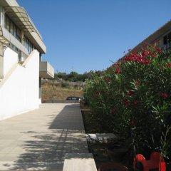 Отель Al Kaos da Pirandello Порт-Эмпедокле парковка