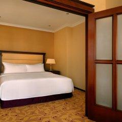 Гостиница Марриотт Москва Ройал Аврора 5* Полулюкс с разными типами кроватей