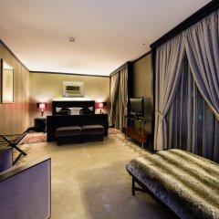 Отель Best Western Premier Deira 4* Президентский люкс с различными типами кроватей фото 3