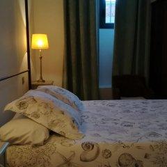 Отель Arena Hostel Boutique Испания, Кониль-де-ла-Фронтера - отзывы, цены и фото номеров - забронировать отель Arena Hostel Boutique онлайн комната для гостей фото 4