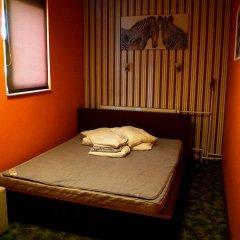 Old Town Hostel Стандартный номер с различными типами кроватей фото 9