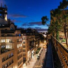 Отель Juliana Paris Франция, Париж - отзывы, цены и фото номеров - забронировать отель Juliana Paris онлайн