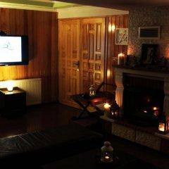 Villa de Pelit Hotel 3* Люкс с различными типами кроватей фото 39