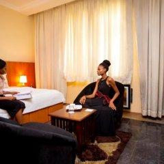 Отель Swiss International Mabisel Port Harcourt Нигерия, Порт-Харкорт - отзывы, цены и фото номеров - забронировать отель Swiss International Mabisel Port Harcourt онлайн спа фото 2