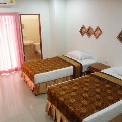 Отель G&B Guesthouse 3* Стандартный номер с разными типами кроватей