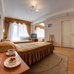 Гостиница Голосеевский 2* Полулюкс с разными типами кроватей фото 2