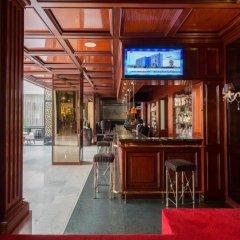 Le Royal Mansour Hotel интерьер отеля