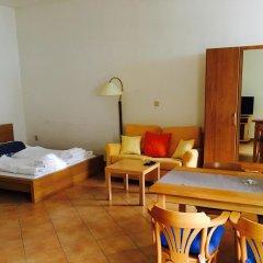 Апартаменты Charles Bridge Apartments Студия с различными типами кроватей фото 5
