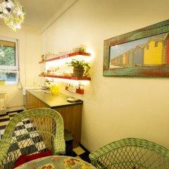 Отель Cosy Art Flat Апартаменты фото 7
