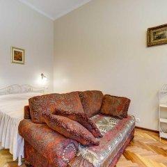 Апартаменты Mike Ryss' Perfect Apartments Санкт-Петербург комната для гостей фото 9