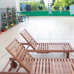 Hostel Quasimodo спортивное сооружение