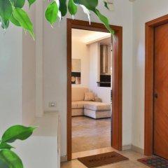 Отель MyFlorenceHoliday Santa Croce Апартаменты с различными типами кроватей фото 18