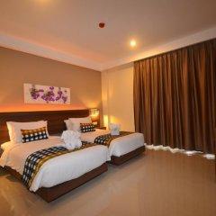 Отель Grand Barong Resort 3* Номер Делюкс с различными типами кроватей фото 7