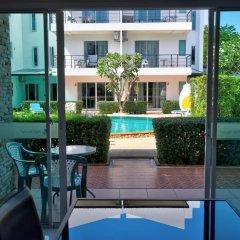 Отель Pool Access 89 at Rawai 3* Семейный номер Делюкс с двуспальной кроватью фото 2