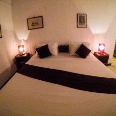 Отель Amor Villa 3* Стандартный номер с двуспальной кроватью фото 4