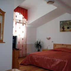 Отель Veziova House 3* Стандартный номер с различными типами кроватей