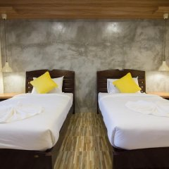 K.L. Boutique Hotel 2* Улучшенный номер с 2 отдельными кроватями фото 3